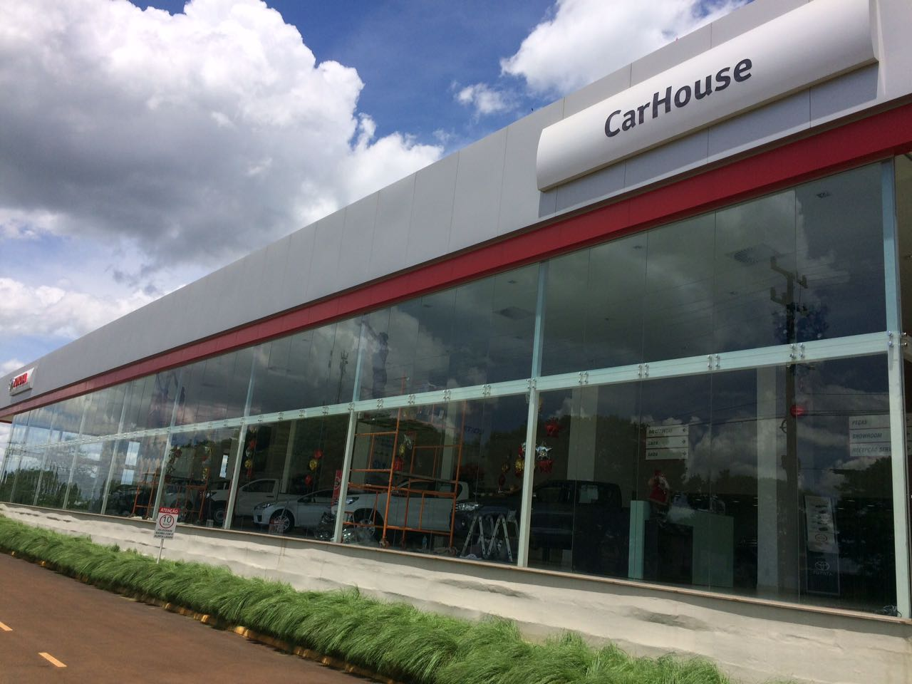 Car House Ijuí